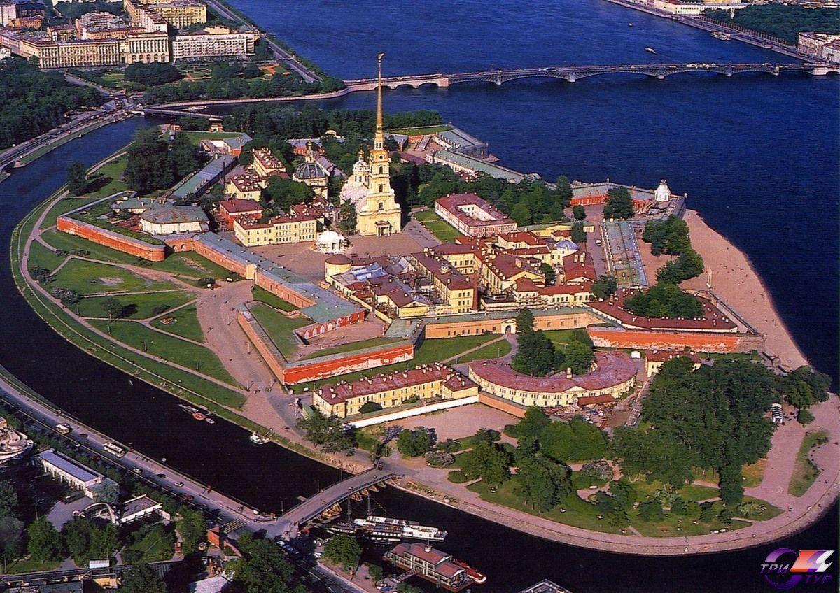 Нижний новгород туры санкт петербург
