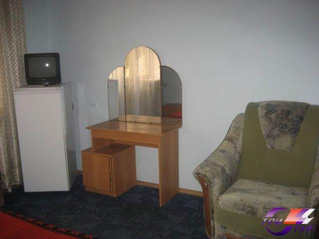 Гостевой дом «Грант», 2-х местный номер с двуспальной кроватью