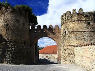 Крепость Сигнахи1