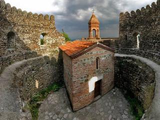 Крепость Сигнахи2
