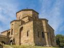 монастырь - Джвари