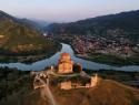 монастырь - Джвари1