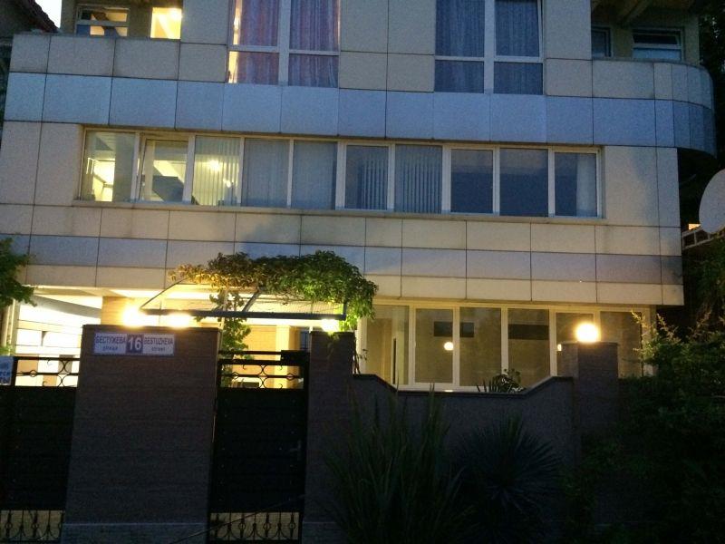 Отель палуба в адлере