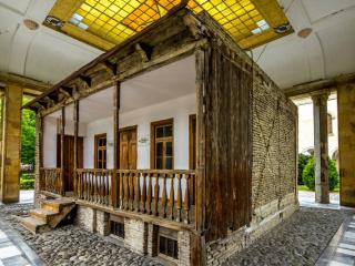 дом Иосифа Сталина