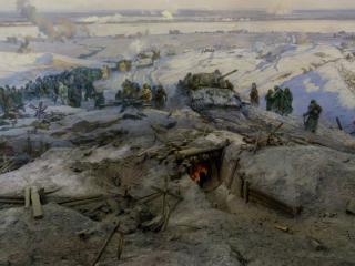 Сталинградская битва2